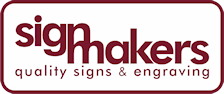 Sign makers quality signs and engraving